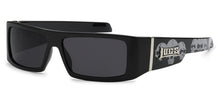 Load image into Gallery viewer, Locs 9058 Skull | Gangster Sunglasses