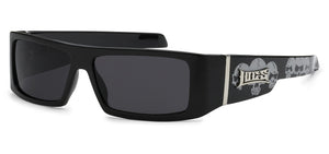 Locs 9058 Skull | Gangster Sunglasses