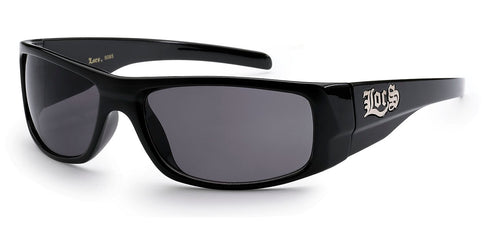 Locs 9085 Black Sunglasses | Main View