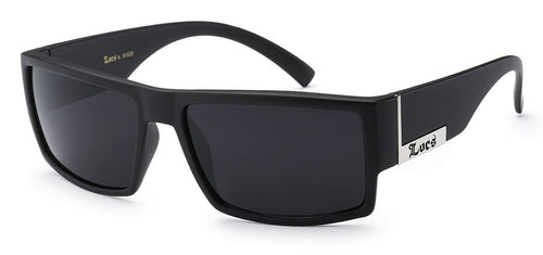 Locs 91026 Matte | Gangster Sunglasses