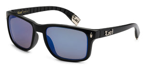 Locs 91045 Blue Revo | Gangster Sunglasses