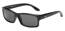 Load image into Gallery viewer, Locs 91134 Black | Gangster Sunglasses