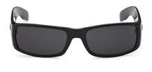 Load image into Gallery viewer, Locs 9006 Black Sunglasses | Front View