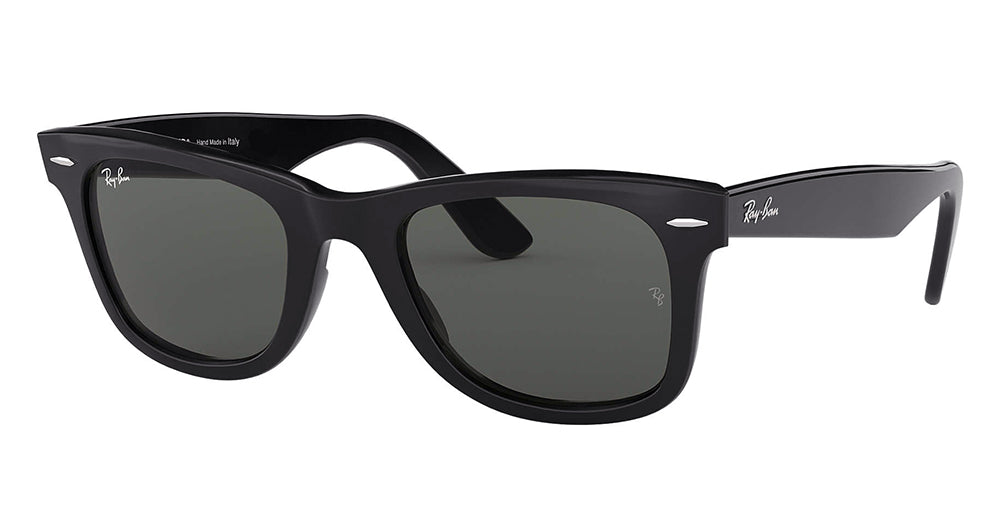 RAY-BAN RB2140 901A BLACK