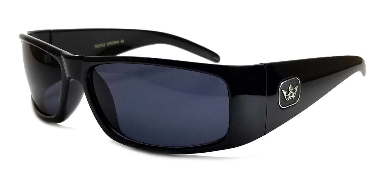 Triple Crown Function Sunglasses | Main View
