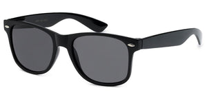 Wayfarer Black Sunglasses | Classic Sunglasses