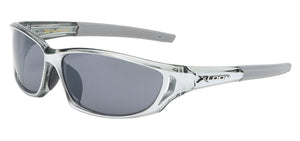 XLoop 2600 Silver | Sport Sunglasses