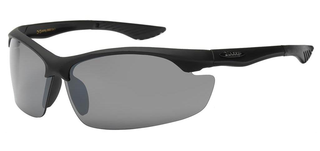 XLoop 3003 Matte | Sport Sunglasses