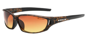 XLoop 3357 Tort HD+ | Sport Sunglasses