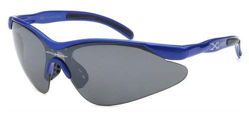 XLoop 3529 Blue | Sport Sunglasses