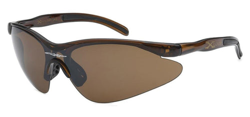 XLoop 3529 Brown | Sport Sunglasses