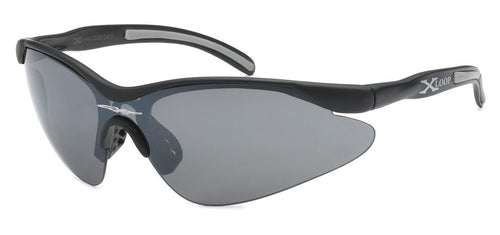 XLoop 3529 Matte | Sport Sunglasses