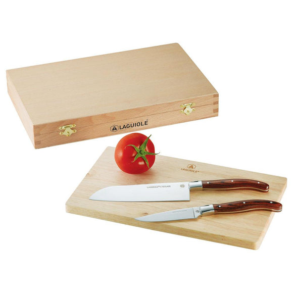 Laguiole® Cutting Board Set