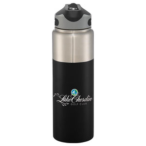 Nile Copper Vacuum Insulated Bottle 25oz
