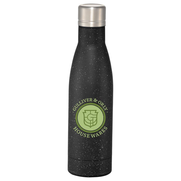 Speckled Vasa Copper Vacuum Insulated Bottle 17oz