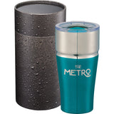 Milo Copper Tumbler 20oz With Cylindrical Box