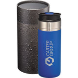 Vector Leak Proof Tumbler 18oz w/ Cylindrical Box