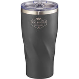 Hugo Copper Vac Tumbler with Powder Coating 20oz