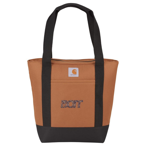 Carhartt® Signature 18 Can Tote Cooler