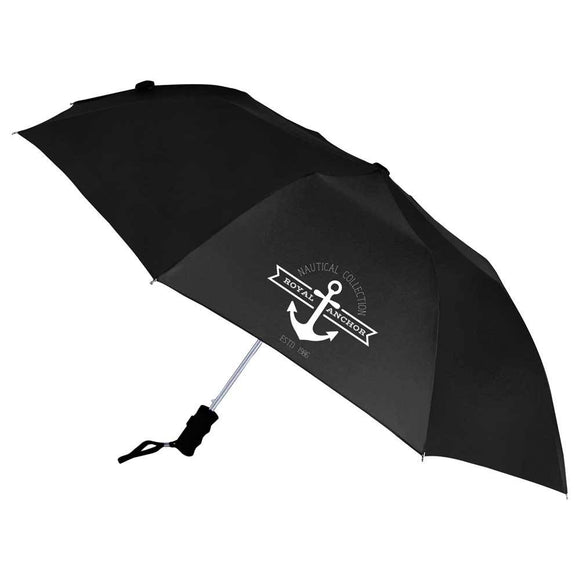 "42"" Auto Open Windproof Umbrella"