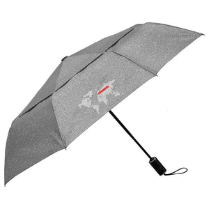 "46"" Cutter & Buck Auto Open/Close Vented Umbrella"