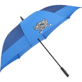"60"" Jacquard Sport Auto Open Golf Umbrella"