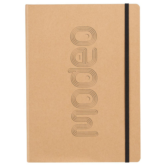 Recycled Ambassador Large Bound JournalBook™