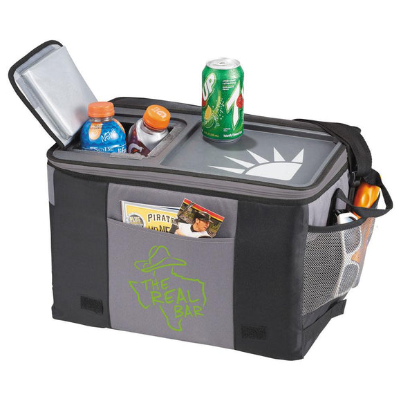 California Innovations® 50 Can Table Top Cooler
