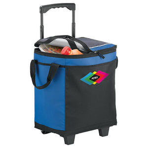 California Innovations® 32 Can Rolling Cooler