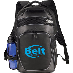 "Slazenger Competition 15"" Computer Backpack"