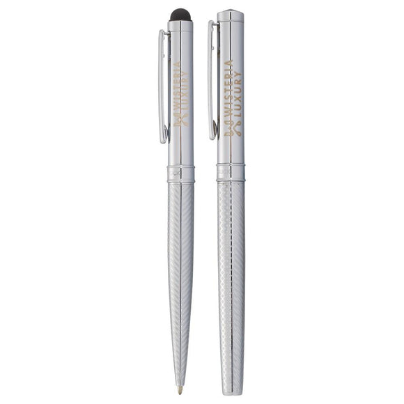 Cutter & Buck Empire Stylus Pen Set