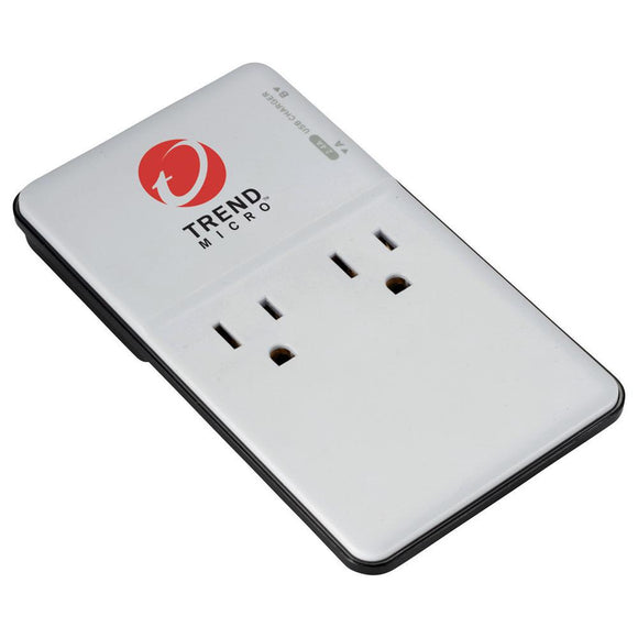 UL Listed Space Saver AC Adaptor