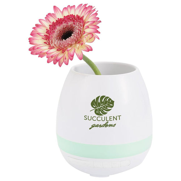Flower Pot  Bluetooth® Speaker