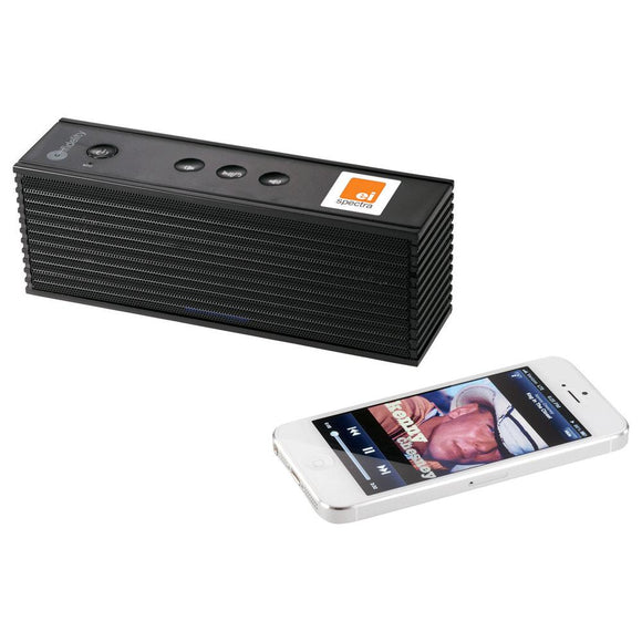 ifidelity Soundwave Bluetooth Speaker