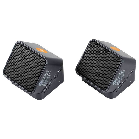 ifidelity Mixmaster Bluetooth Pairing Speakers
