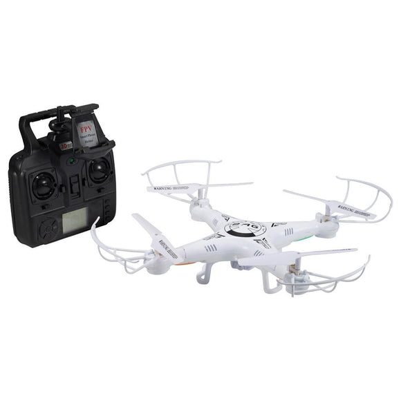 Remote Control WiFi Drone with Camera