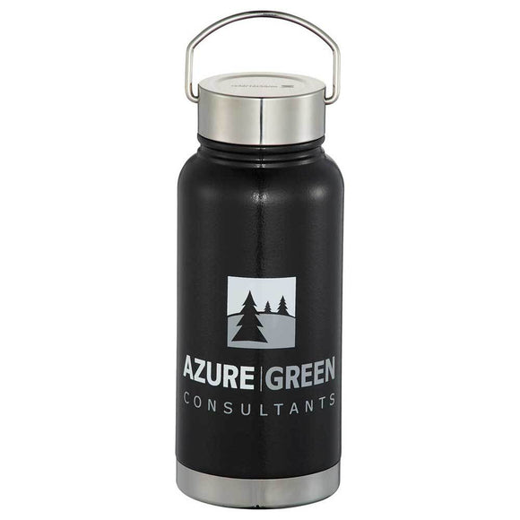 Zippo® Copper Vacuum Stainless Bottle 30oz
