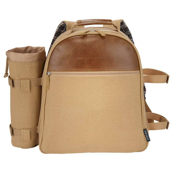 Field & Co.® Cambridge Picnic Backpack Set