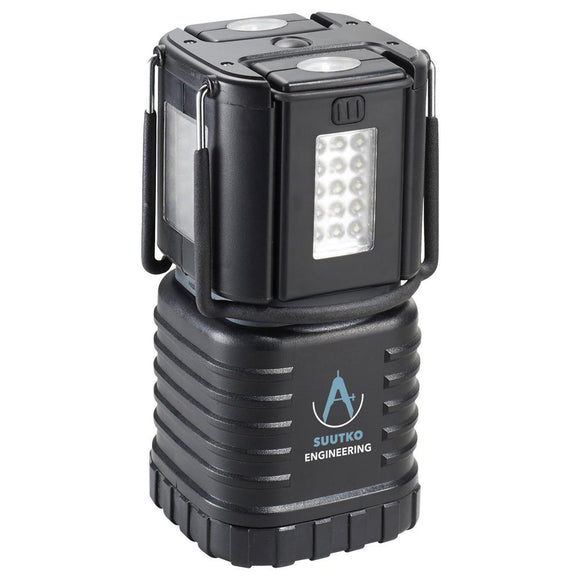 High Sierra® 66 LED 3 in 1 Camping Lantern