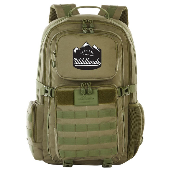 High Sierra Tactical 15