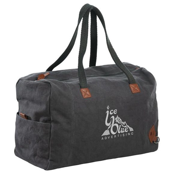Alternative® Premium Cotton Weekender Tote