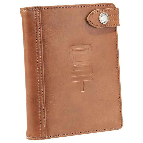 Cutter & Buck® Legacy Passport Wallet