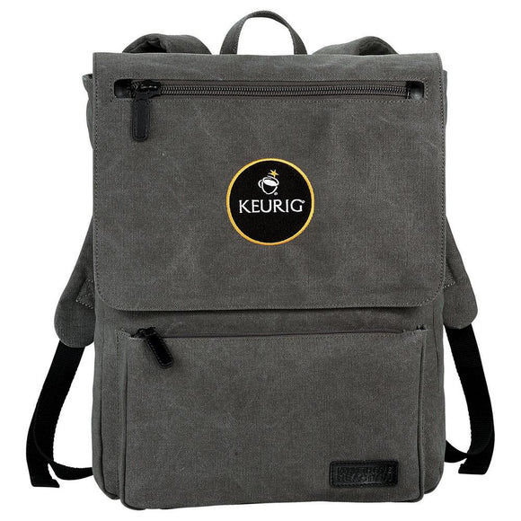 Kenneth Cole Canvas 15