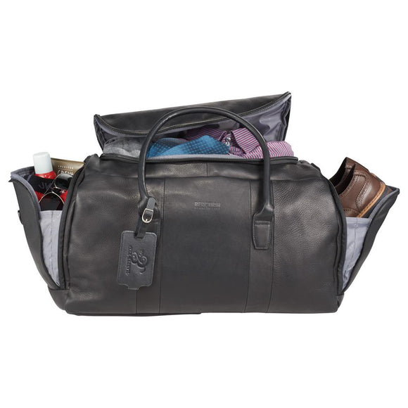 Kenneth Cole®  Reaction Columbian Leather Duffel