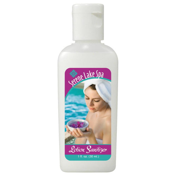 1oz Non-Alcohol Lotion Hand Sanitizer