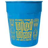 Fluted 24oz Stadium Cup