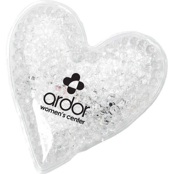 Mini Heart Hot/Cold Gel Pack