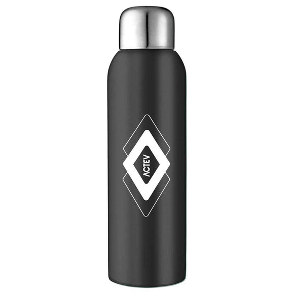 Guzzle 28oz Stainless Sports Bottle