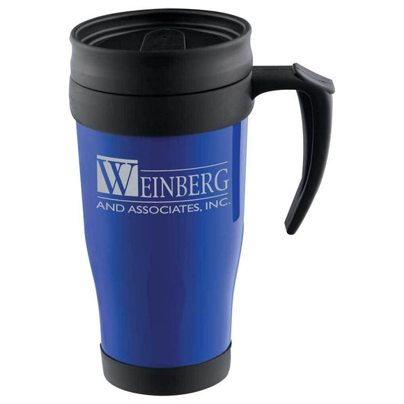 Modesto 16oz Insulated Mug