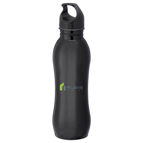 Curve 25oz Sports Bottle